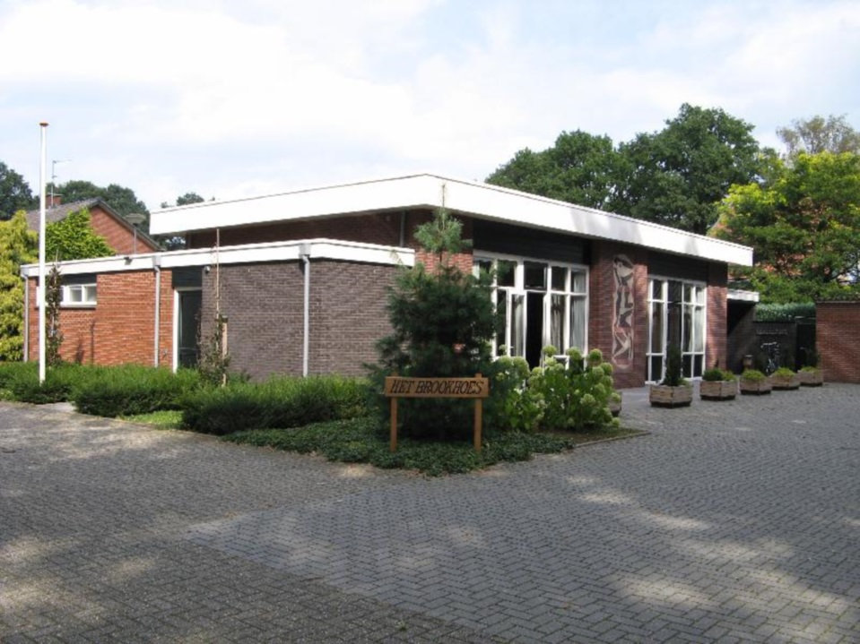 project buurthuis