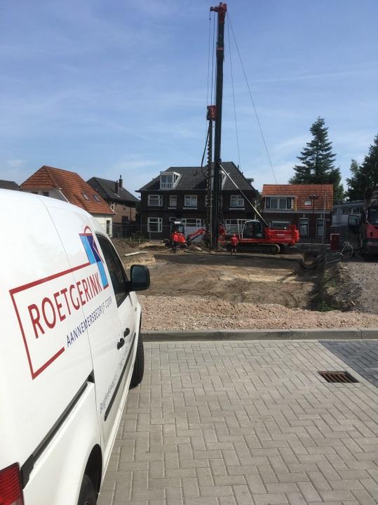 project kerkstraat