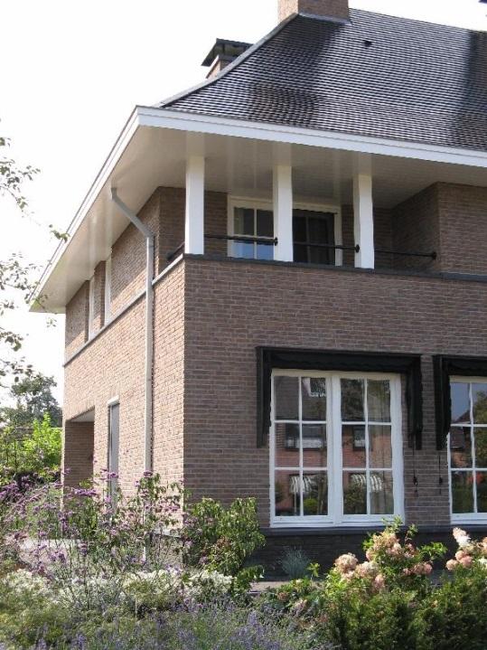 project woning eibergen