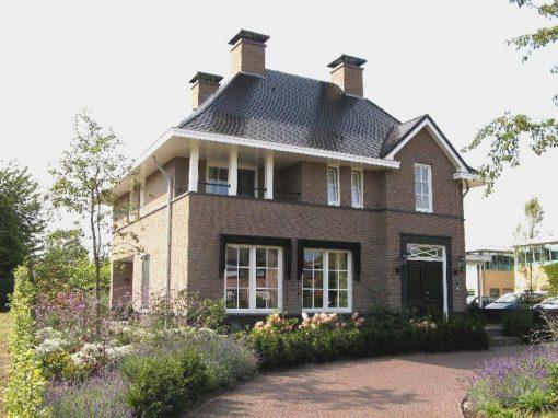 Woning Eibergen