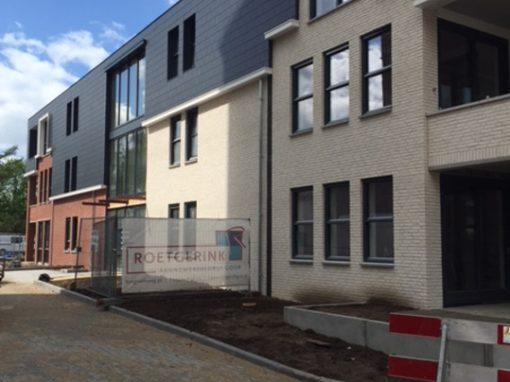 Appartementen Kerkstraat Goor
